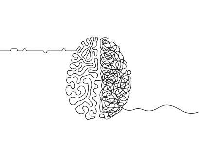 Covid-19 cerveau