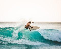 Surf, skate, escalade… Six nouveaux sports aux JO de Tokyo