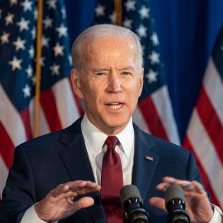 Les nouveaux conseillers anti-Gafam de Joe Biden