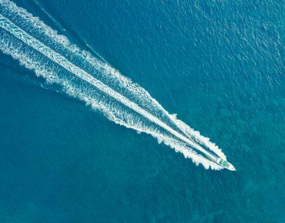 bruit dans les océans