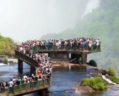 Des solutions pour sortir du tourisme de masse