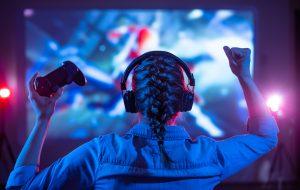 Le jeu vidéo : l'un des secteurs gagnants de la crise sanitaire