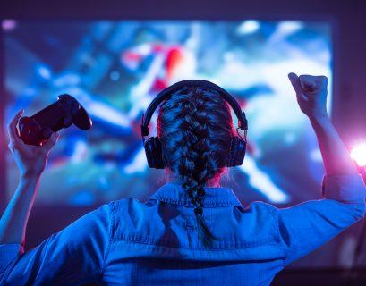 Jeux vidéos et pandémie