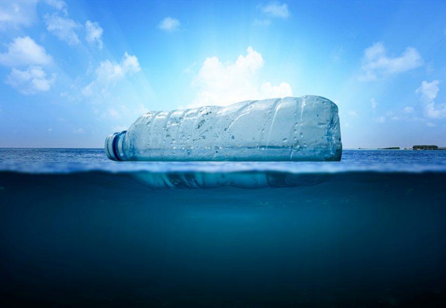 Contrairement aux idées reçues, la pollution plastique est peu présente en surface de l'océan.