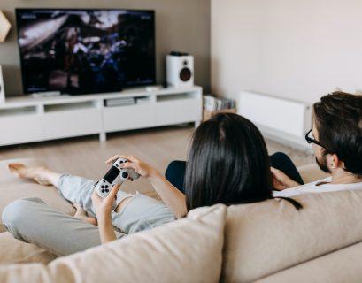 jeux vidéo et pandémie