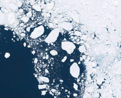 Par effet domino, le réchauffement pourrait toucher 40 % de la population