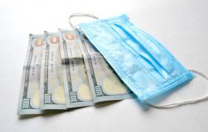 Monnaies hélicoptères :  un nouveau revenu universel ?