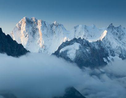 montagnes COP26