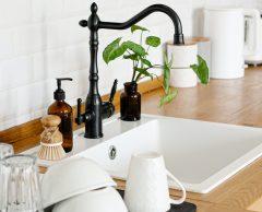 De la salle de bain à la cuisine, sélection de produits ménagers écolos et made in France
