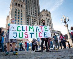 L'Europe doit réduire les émissions des plus riches