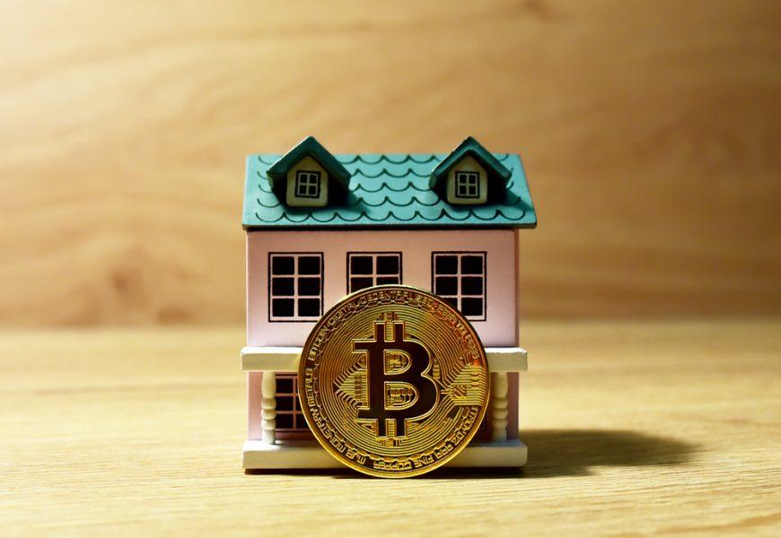Dans certains pays comme l'Argentine, des appartements peuvent être achetés en cryptomonnaies.