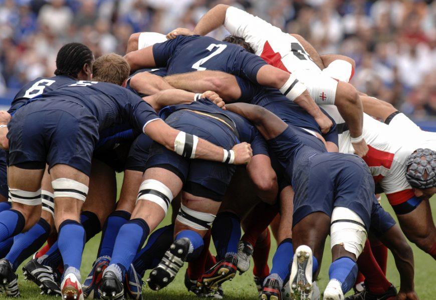 L'esprit d'équipe sera crucial pour les JO de Paris