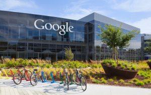 Travail post-Covid : voici le bureau du futur selon Google