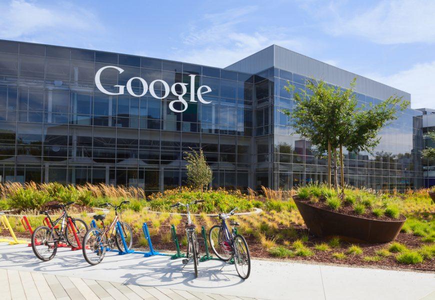 Le bureau du futur selon Google sera plus flexible, plus aéré, plus individualisé.