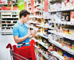 Labels alimentaires : pas si fiables