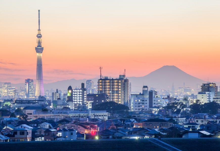 Avec moins de visiteurs étrangers, le bilan carbone des JO de Tokyo est revu à la baisse.