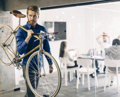 Et si vous passiez au vélo de fonction ?