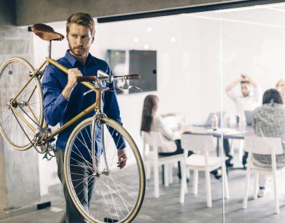 Il est possible aujourd'hui de louer des vélos de fonction pliables , classiques, électriques, cargos...