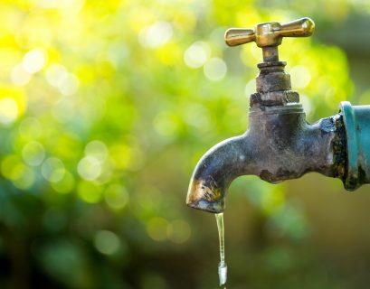 12 solutions pour économiser l'eau