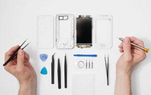 3 conseils pour réparer son smartphone