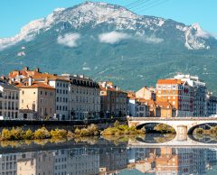 Grenoble lance la 3e Biennale des Villes en transition