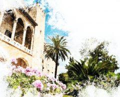 Itinéraire d'une easyjeteuse repentie : deux semaines à Majorque sans avion