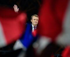 Présidentielle 2022 : une intelligence artificielle prédit le discours de Macron