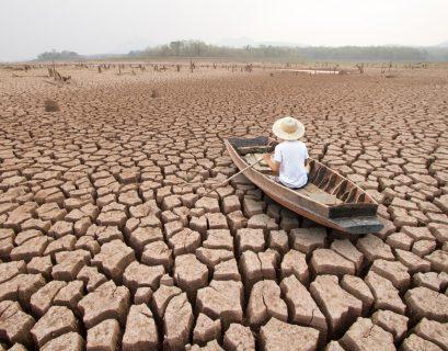 Le réchauffement pourrait conduire à une perte de 20 % de PIB dans des pays d'Asie ou d'Afrique.