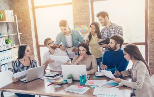 27 collectifs de salariés s'unissent pour faire bouger leurs entreprises