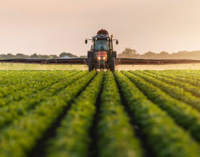 rapport pesticides Fondation Nicolas Hulot