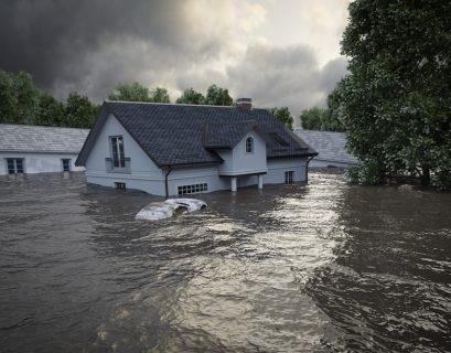 En Chine, en Belgique, en Allemagne... À 100 jours de la COP26, les inondations se multiplient.