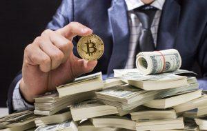 5 différences entre Bitcoin et un compte bancaire