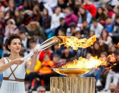 Les Jeux olympiques cherchent à réduire leur empreinte carbone.
