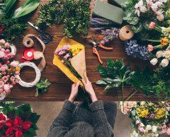Fleurs françaises : où trouver des bouquets locaux et de saison ?
