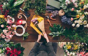 Où trouver des fleurs françaises