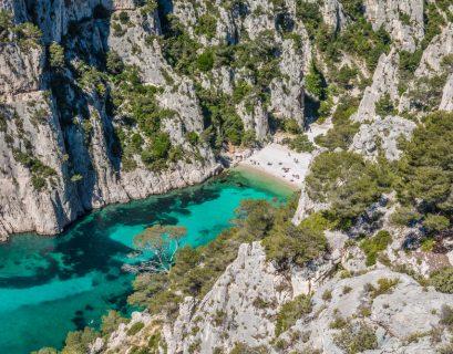 Le congrès de l'UICN se tiendra à Marseille en septembre 2021, une région elle-même très concernée par l'érosion de la biodiversité.