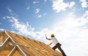 Construction écologique : le béton n'aura pas la peau du bois