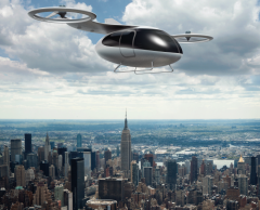 TindAIR : rencontre de drones et taxis volants à Bordeaux et Toulouse