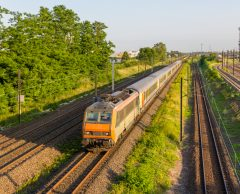 Cette coopérative veut faire renaître les lignes de train abandonnées
