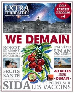 WE DEMAIN N°4
