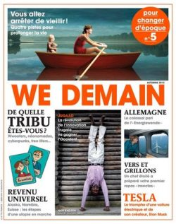 WE DEMAIN N°5